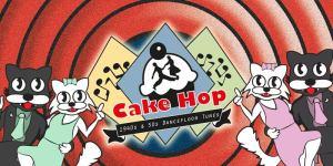Cake Hop