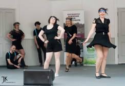 Performance: Kelvingrove Bandstand